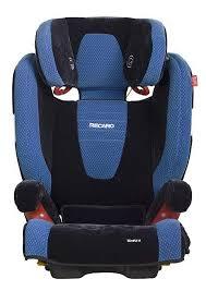 <b>Recaro Monza</b> Seatfix — Автодети