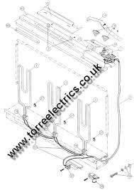 dimplex storage heater cxl spares spare parts from torre electrics dimplex cxl storage heater