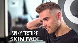 <b>Mens Short</b> Hair for <b>Summer</b>   Spiky Hairstyle <b>2019</b> - YouTube