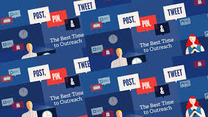 The Best (And Worst) Times To Post On Social Media (Infographic ...