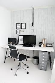 captivating office interior design ideas modern home with rectangle white laminated top office table plus black captivating office interior decoration