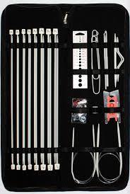 Наборы <b>инструментов для вязания</b> купить в интернет-магазине ...
