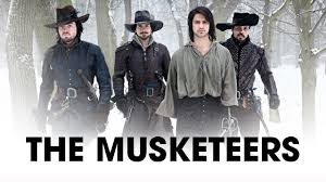 The Musketeers 3.Sezon 2.Bölüm