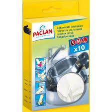 <b>Перчатки</b> хозяйственные <b>PACLAN</b> из <b>латекса</b> | Отзывы ...