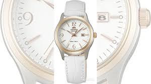 Женские <b>часы Orient</b> AutoMatic <b>NR1Q003W</b> купить в Москве на ...