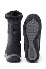 <b>Women's</b> Expedition Insulated <b>Winter Snow</b> Boots | Lands' End