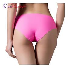 <b>Hot sale</b> Original <b>New</b> Ultra thin Women Seamless Traceless <b>Sexy</b> ...