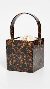 The Daily Hunt: <b>Tortoiseshell</b> Box Bag and more! - Katie Considers