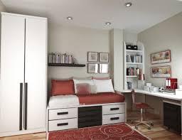 bedroom creative bedroom decoration with affordable minimalist study room design