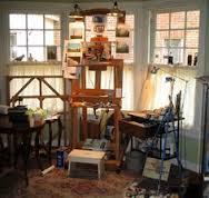 olson kundig architects projects artists studio paintngs pinterest artist studios studios and artists artists studio lighting