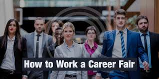 how to work a career fair and land the job you want mt carmel how to work a career fair and land the job you want