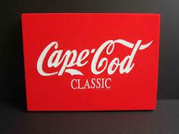 Image result for cape cod coca cola