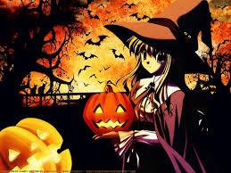 """Résultat de recherche d'images pour """"manga halloween"""""""