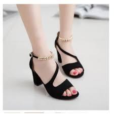 READY STOCK <b>Woman</b> Shoes <b>Summer</b> Fesyen <b>Thick</b> Sexy Platform ...