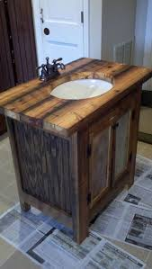 washstand bathroom pine:  ideas about rustic bathroom vanities on pinterest polished concrete countertops barns and stained concrete countertops