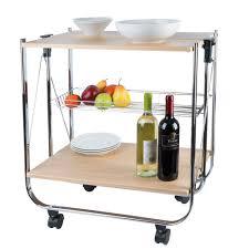quot kitchen trolley cart