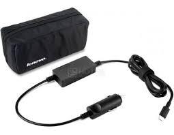 Автомобильное зарядное устройство Lenovo 65W USB-C ... - Нотик