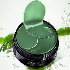 <b>60pcs Gold</b>/Seaweed <b>Collagen Eye Mask</b> Anti Wrinkle Gel Sleep ...