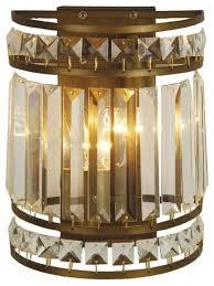 Настенный <b>светильник Favourite</b> Ancient <b>1085</b>-<b>2W</b>, 80 Вт ...