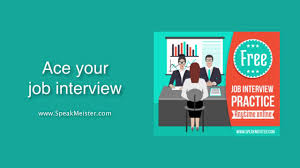 mock job interview improve your skills for mock job interview improve your skills for