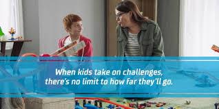 Mattel Empowers Kids With Hot Wheels — Challenge ... - brandchannel
