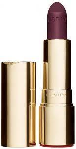<b>Clarins</b> Joli Rouge Velvet Matte Lipstick, 3.5 g - <b>744 Plum</b> : Buy ...