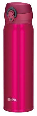 Классический <b>термос Thermos</b> JNL-602 (0,6 <b>л</b>) — купить по ...