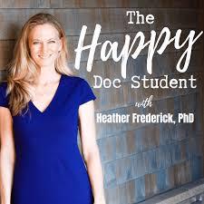 Happy Doc Student Podcast