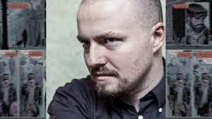 <b>Алексей Замский</b>: «Все, что делает сценарист комиксов, – это ...