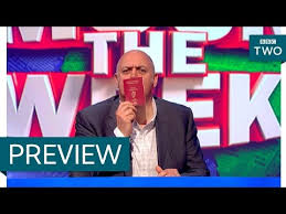 Unlikely film trailers - Mock the Week: 2017 - BBC Two - YouTube