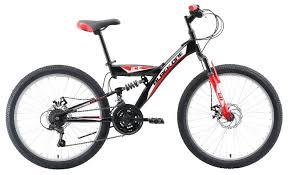 <b>Велосипед Black One</b> One <b>Ice</b> FS 24 D (2019) — купить по ...