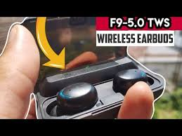 Built-In Display <b>Bluetooth 5.0 TWS</b> Wireless Earbuds Review ...