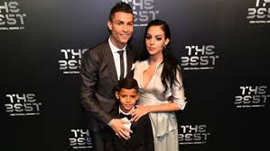 Cristiano Ronaldo: How many children does he have & what are ...