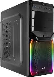 <b>AeroCool</b> представила <b>корпуса</b> формата Mid-Tower <b>V3X RGB</b> и ...