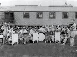 WWII POWs  Sugar Beets  and Glenn Beck s Anti Christian     World War II POW Camps in Alabama