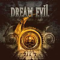 <b>Dream Evil</b> : <b>Six</b> - Record Shop X
