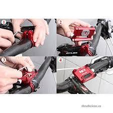 <b>GUB G</b>-85 Adjustable Alloy Bike Bicycle Holder Motorcycle Handle ...