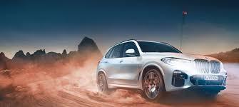 <b>BMW X5</b>: Inspire