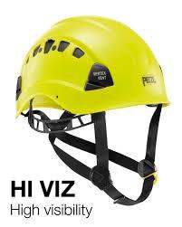 <b>Каска Petzl Vertex HI-VIZ</b> Желтый A10VYA HV - отзывы, видео ...