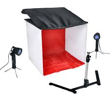 photo kitchen background tabletop amazoncom cowboystudio table top photo studio light tent kit in a box