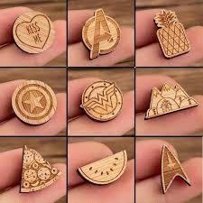 Jisensp Origami Fox <b>Animal Pin</b> Cute Woodland Rabbit <b>Enamel</b> ...