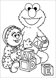 Small Picture Sesame street coloring pages alphabet ColoringStar