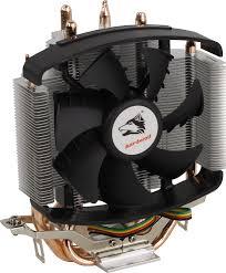 <b>Кулер</b> для процессора <b>Aardwolf Performa 5X</b> — купить в городе ...