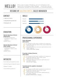 resume template accessible resume · mycvfactory accessible cv template to file formats word powerpoint keynote indesign