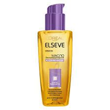 <b>Масло для волос</b> `LOREAL` `ELSEVE` Экстраординарное ...