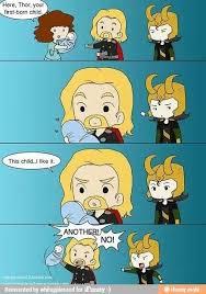Funny Thor Memes For Pinterest | Free Quotes via Relatably.com
