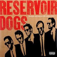 <b>Reservoir Dogs</b>. Original Motion Picture Soundtrack (LP) — купить в ...