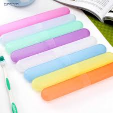 toothbrush holder cups eco friendly thicken bathroom tumblers cup translucent frosted rinsing wash tooth cup