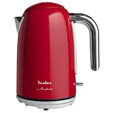 Стоит ли покупать <b>Чайник Tesler KT</b>-<b>1755</b>? Отзывы на Яндекс ...