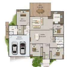 Affordable Floor Plans Split Level   Free Online Image House Plans    Bi Level House Plans also Glass House Designs And Plans further Split Level Home Floor Plans
